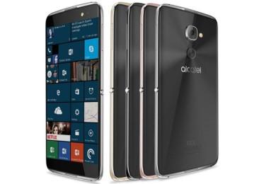 """Microsoft """"regala"""" el Alcatel IDOL 4S ¿Alguien quiere Windows Mobile?"""