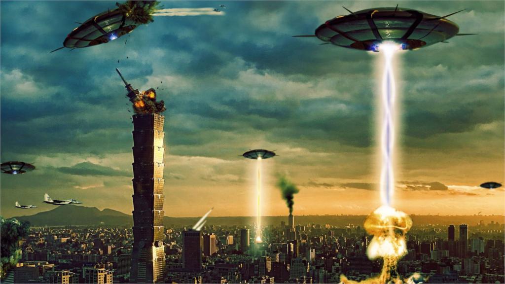 Stephen Hawking cree que deberíamos dejar en paz a los aliens 31