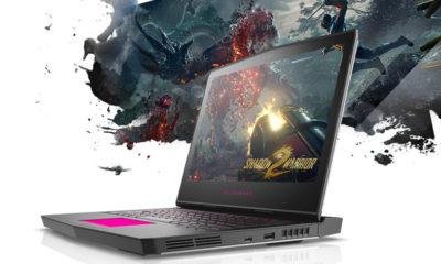 nuevo Alienware 13,