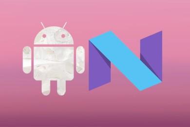 Huawei confirma los primeros terminales que recibirán Android N