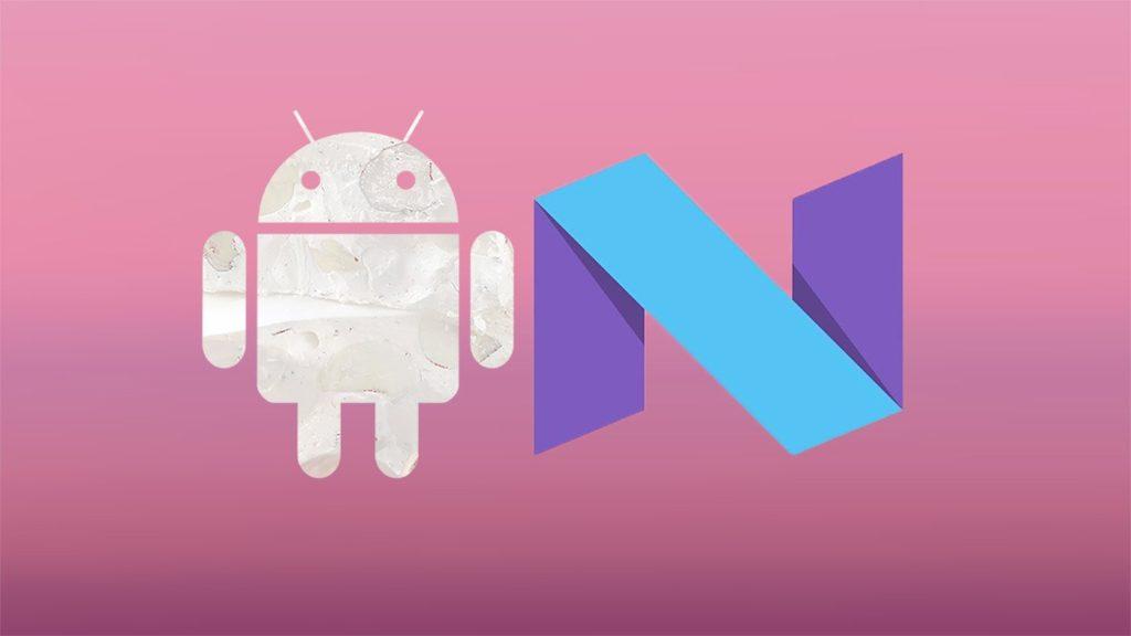 Huawei confirma los primeros terminales que recibirán Android N 28