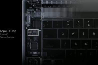 Apple T1 ¿Para qué sirve el primer procesador ARM usado en un Mac?