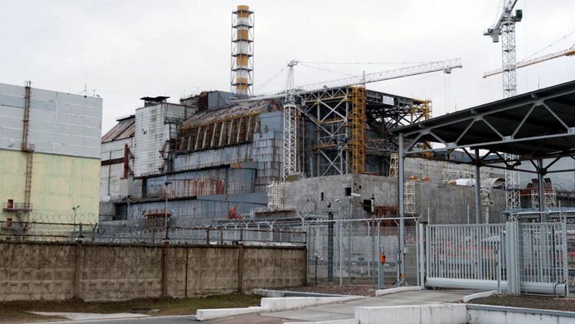 Chernóbyl