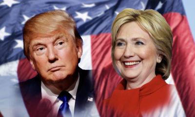 Clinton o Trump