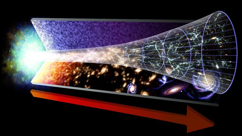 ¿Pudo equivocarse Einstein en la constante de la velocidad de la luz?
