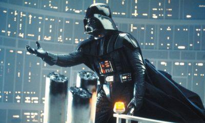 Darth Vader asoma en el tráiler internacional de Rogue One: A Star Wars Story 29