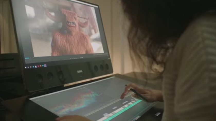 "Dell presenta un ""Surface Studio"" muy especial 29"