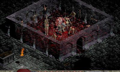 Blizzard recreará el Diablo original en Diablo III 70