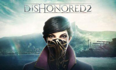 Bethesda habla sobre los problemas de rendimiento de Dishonored 2 41