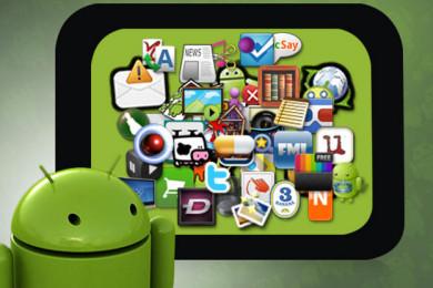 El 70% de los usuarios Android dicen sí a las aplicaciones preinstaladas