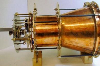 El motor que viola las leyes de la física sería realmente funcional