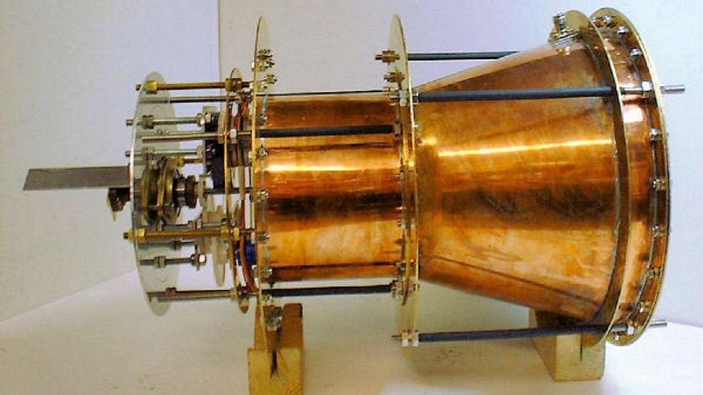 El motor que viola las leyes de la física sería realmente funcional 30