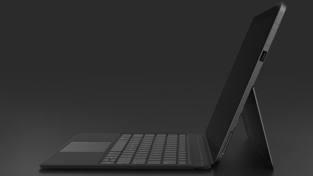Especificaciones finales de Eve V, el equipo que quiere superar a Surface 29