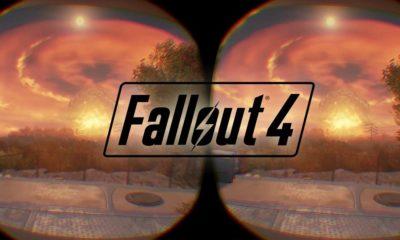 Bethesda quiere llevar Fallout 4 a la realidad virtual 77