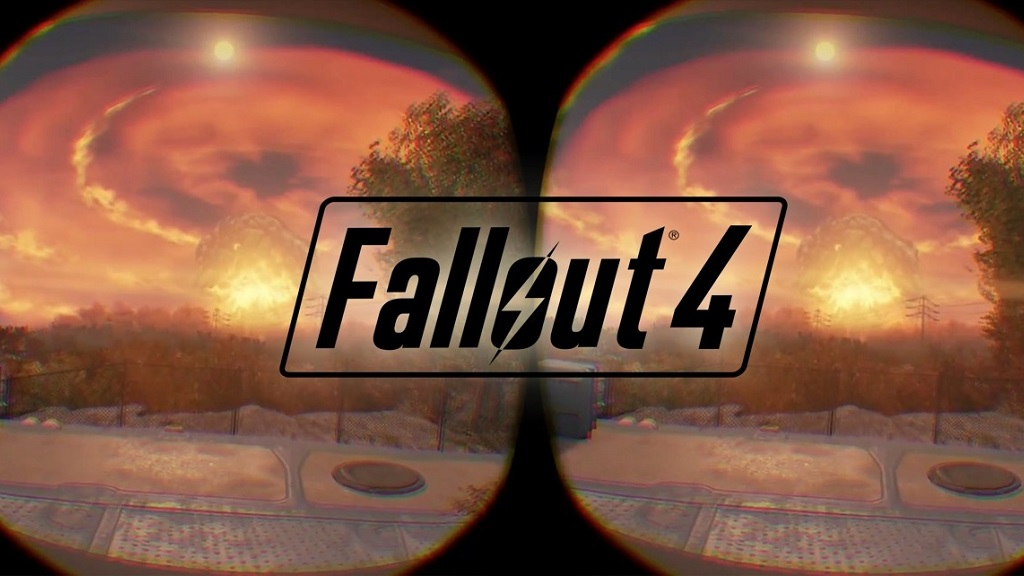 Bethesda quiere llevar Fallout 4 a la realidad virtual 30