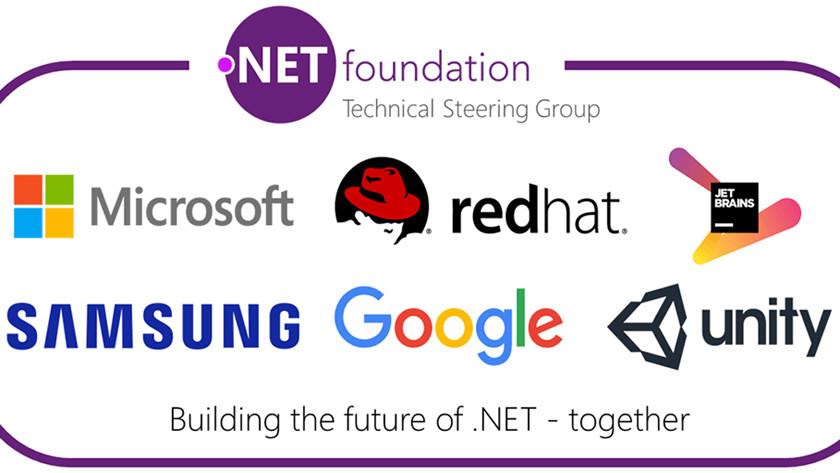 Fundación .NET