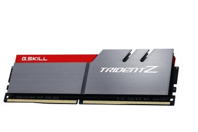 G.Skill anuncia kit Trident Z DDR4 de 64 GB a 3,6 GHz con latencias CL17