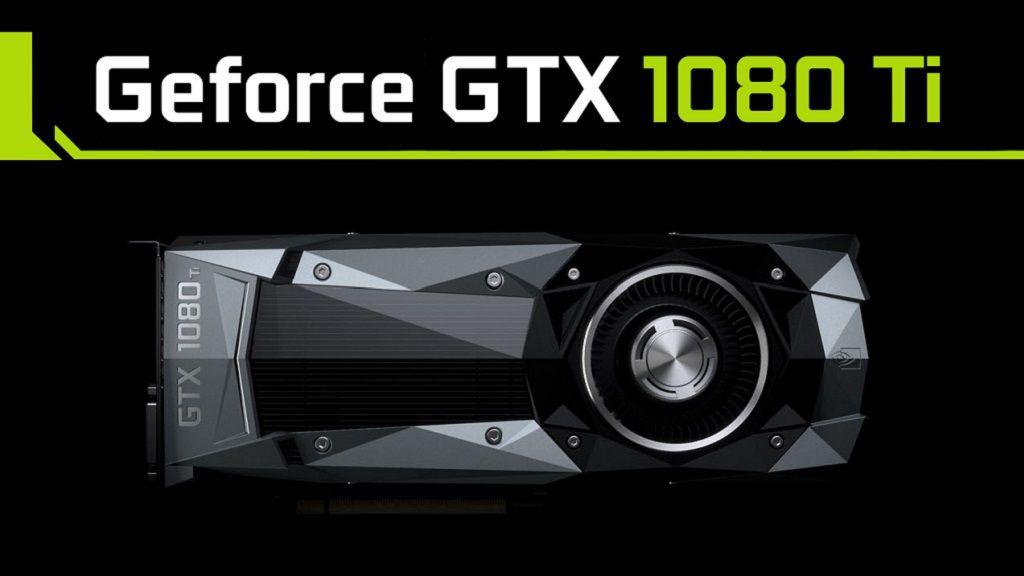 La GTX 1080 TI tendría 10 GB de GDDR5X, posibles especificaciones 29