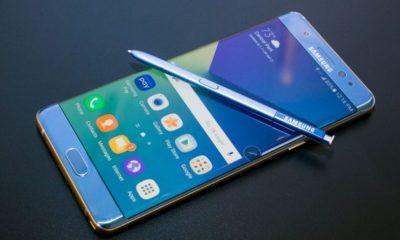 Nueva Zelanda desconectará los Galaxy Note 7 de las redes móviles 59