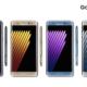Samsung podría vender Galaxy Note 7 restaurados, dice un rumor 57