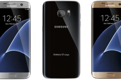 El Galaxy S7 no tiene problemas en sus baterías, dice Samsung