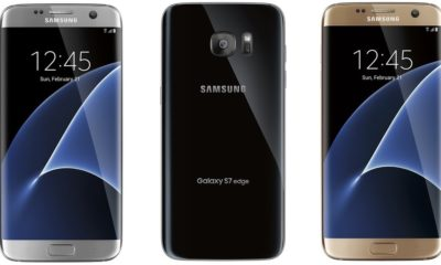 El Galaxy S7 no tiene problemas en sus baterías, dice Samsung 60