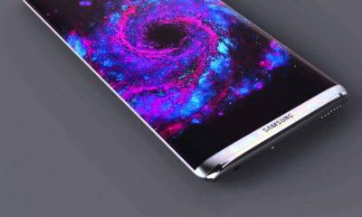 """El Galaxy S8 vendría con una interfaz propia tipo """"3D Touch"""" 47"""