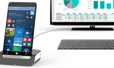 Los smarthones Windows Mobile correrán aplicaciones x86 en Redstone 3 27