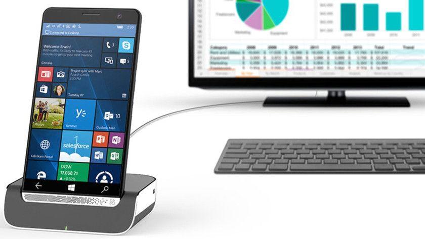 Los smarthones Windows Mobile correrán aplicaciones x86 en Redstone 3 29