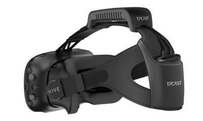 El HTC Vive ya tiene un kit para que funcione sin cables 64