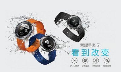 Así de bonito es el Huawei Honor S1 con pantalla e-Paper 99