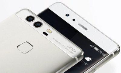 Nueva imagen del Huawei P10, doble cámara Leica 60