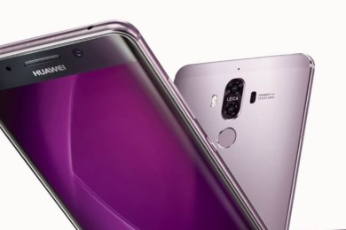 "Mate 9 Pro, el ""Note 7"" de Huawei"
