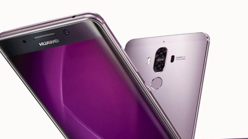 "Mate 9 Pro, el ""Note 7"" de Huawei 30"