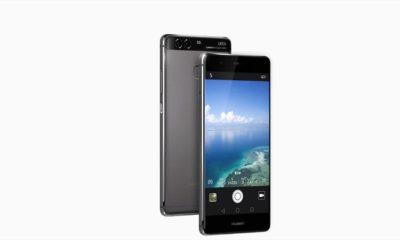 Estas serían las primeras imágenes del Huawei P10, especificaciones 65