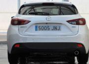 Mazda 3: estilo racional 50