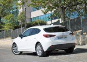 Mazda 3: estilo racional 76