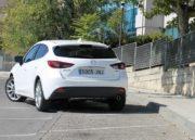 Mazda 3: estilo racional 80