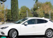 Mazda 3: estilo racional 100