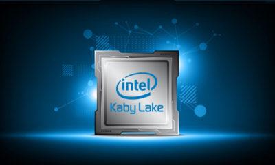 Filtrada prueba de rendimiento del Core i7 7700K a 5 GHz por aire 70