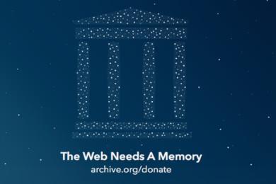 Internet Archive se refugia de Trump en Canadá