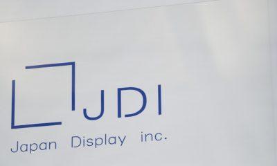 Japan Display muestra pantalla que se abre y cierra como un libro 64