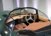 El Jaguar XKSS de 1957 vuelve a la línea de producción 40