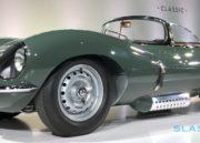 El Jaguar XKSS de 1957 vuelve a la línea de producción 42