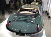El Jaguar XKSS de 1957 vuelve a la línea de producción 44