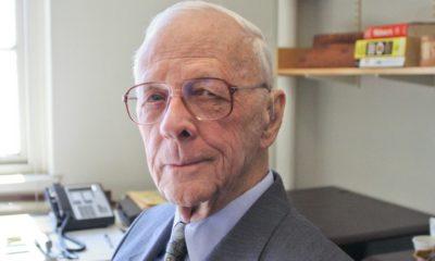 Nos deja Jay Forrester, el padre de la dinámica de sistemas 49