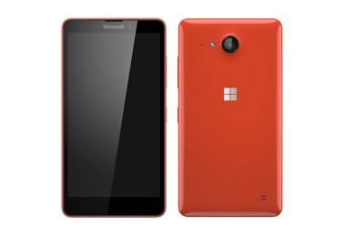 Primera imagen del Lumia 750 que fue cancelado, especificaciones