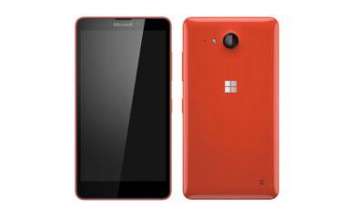 Primera imagen del Lumia 750 que fue cancelado, especificaciones 33