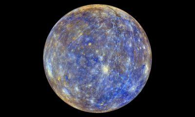 Diez hechos interesantes sobre Mercurio que igual no conocías 63