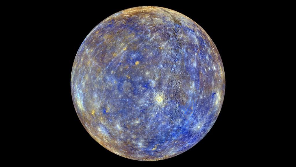 Diez hechos interesantes sobre Mercurio que igual no conocías 30